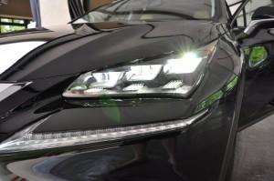 LEDetails - 2015 Lexus NX300h Triple LED Lights 72