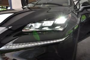 LEDetails - 2015 Lexus NX300h Triple LED Lights 73