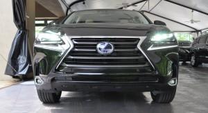 LEDetails - 2015 Lexus NX300h Triple LED Lights 78