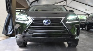 LEDetails - 2015 Lexus NX300h Triple LED Lights 79
