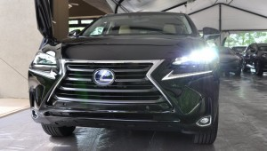 LEDetails - 2015 Lexus NX300h Triple LED Lights 8