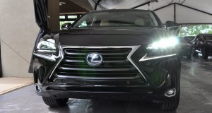 LEDetails - 2015 Lexus NX300h Triple LED Lights 9