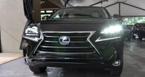 LEDetails - 2015 Lexus NX300h Triple LED Lights 9