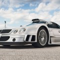 LeMans Homologation Specials - 1998 Mercedes-Benz CLK GTR SuperSport