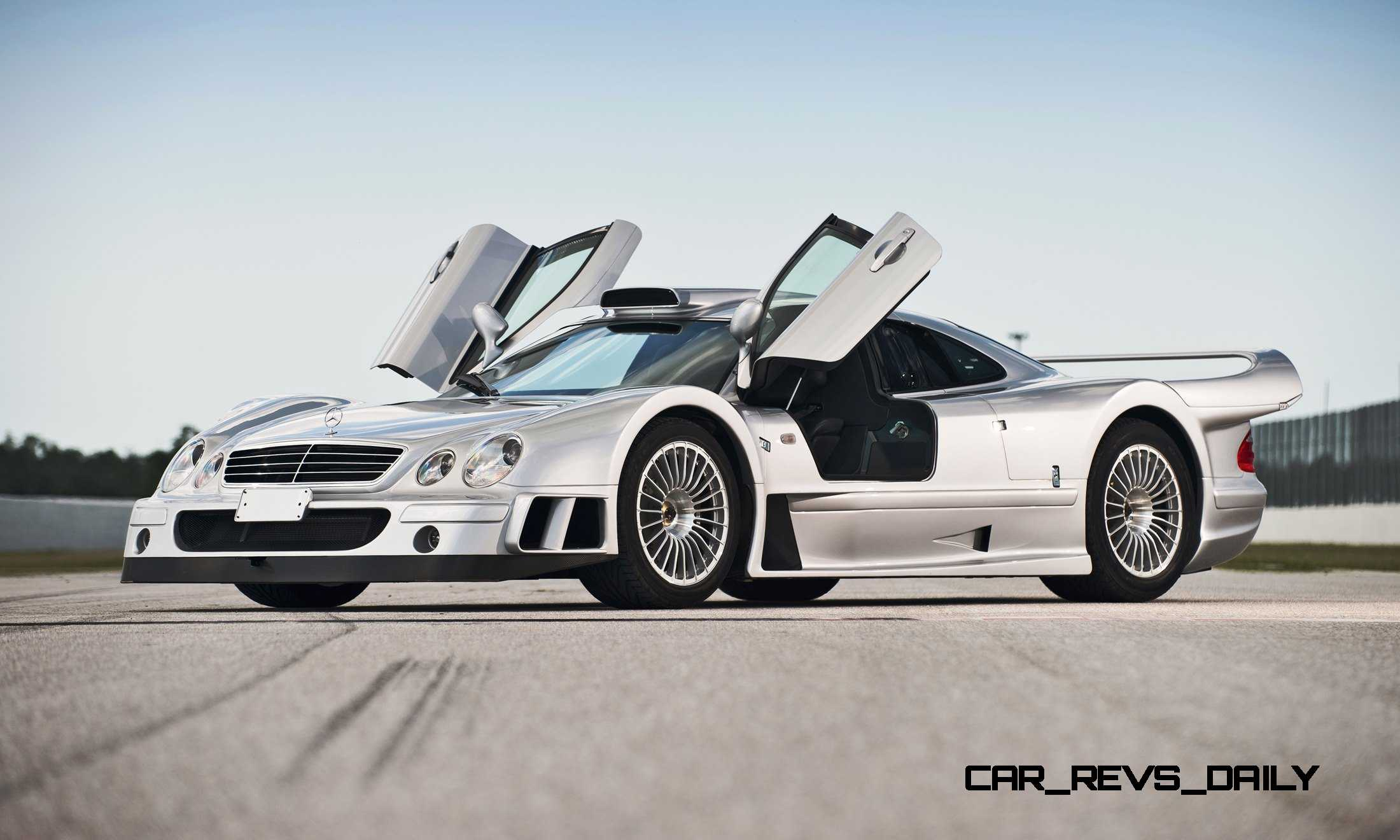 1998 mercedes benz clk gtr supersport. Black Bedroom Furniture Sets. Home Design Ideas