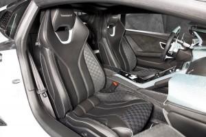 MANSORY Lamborghini Huracan  12