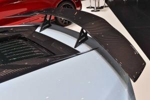 MANSORY Lamborghini Huracan  13