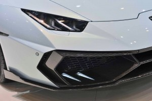MANSORY Lamborghini Huracan  16