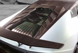 MANSORY Lamborghini Huracan  8