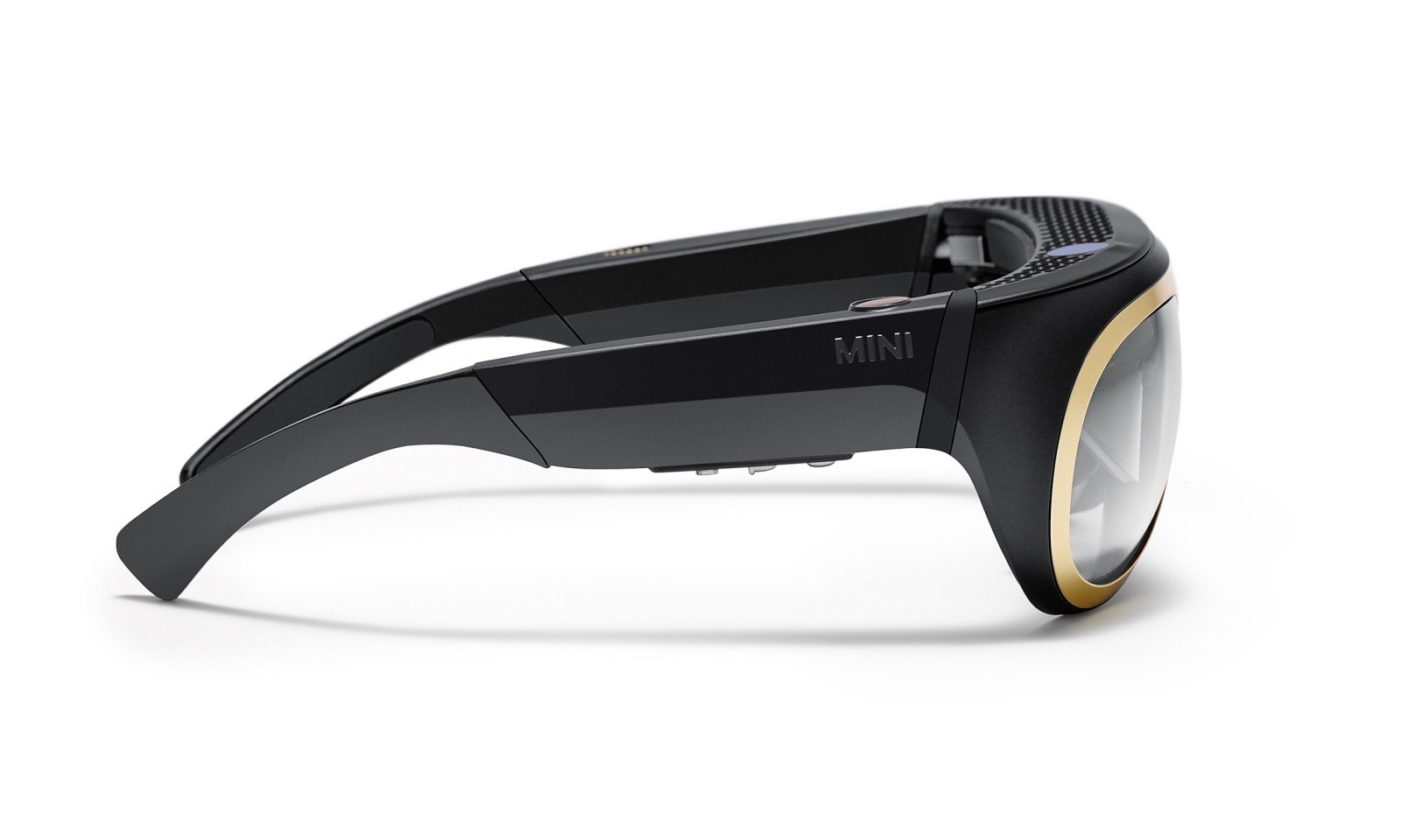 MINI Reveals New Augmented Vision Goggle Concept 11