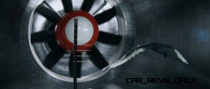 McLaren Black Swan Wind Tunnel 570S 10