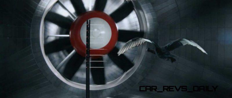 McLaren Black Swan Wind Tunnel 570S 11