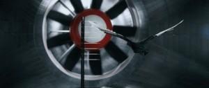 McLaren Black Swan Wind Tunnel 570S 12