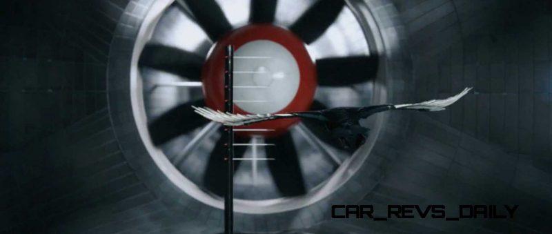 McLaren Black Swan Wind Tunnel 570S 13