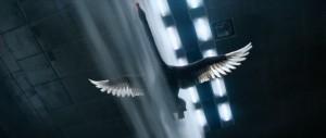 McLaren Black Swan Wind Tunnel 570S 22