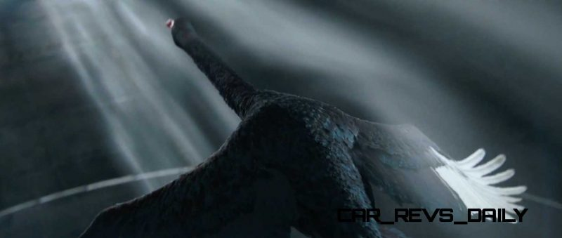 McLaren Black Swan Wind Tunnel 570S 23