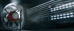 McLaren Black Swan Wind Tunnel 570S 26