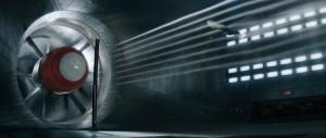 McLaren Black Swan Wind Tunnel 570S 27