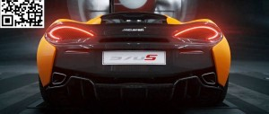 McLaren Black Swan Wind Tunnel 570S 29