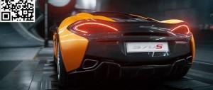 McLaren Black Swan Wind Tunnel 570S 31