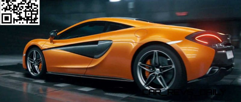 McLaren Black Swan Wind Tunnel 570S 35