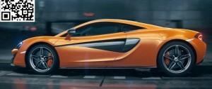 McLaren Black Swan Wind Tunnel 570S 37