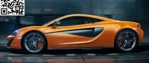 McLaren Black Swan Wind Tunnel 570S 38