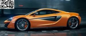 McLaren Black Swan Wind Tunnel 570S 39