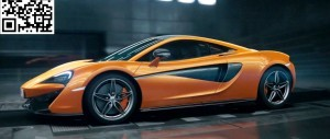 McLaren Black Swan Wind Tunnel 570S 41