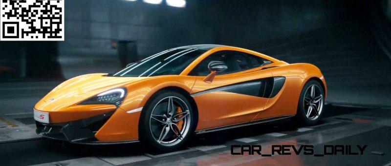 McLaren Black Swan Wind Tunnel 570S 44