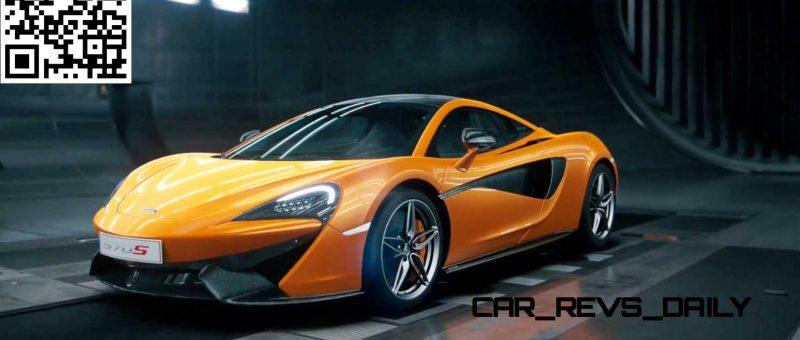 McLaren Black Swan Wind Tunnel 570S 49