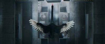 McLaren Black Swan Wind Tunnel 570S 7
