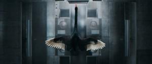 McLaren Black Swan Wind Tunnel 570S 8