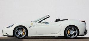 NOVITEC ROSSO Ferrari California RACE 606 16