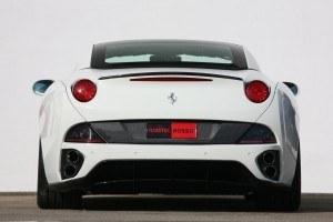 NOVITEC ROSSO Ferrari California RACE 606 18