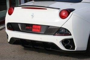 NOVITEC ROSSO Ferrari California RACE 606 21
