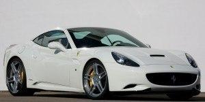 NOVITEC ROSSO Ferrari California RACE 606 26
