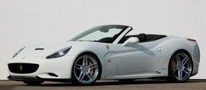 NOVITEC ROSSO Ferrari California RACE 606 29