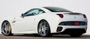 NOVITEC ROSSO Ferrari California RACE 606 31
