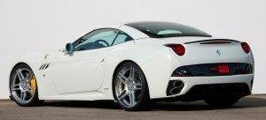 NOVITEC ROSSO Ferrari California RACE 606 32