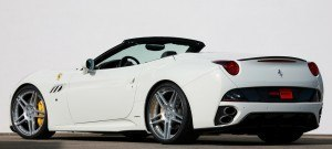 NOVITEC ROSSO Ferrari California RACE 606 33