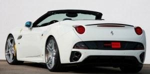 NOVITEC ROSSO Ferrari California RACE 606 34