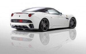 NOVITEC ROSSO Ferrari California RACE 606 37