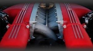 NOVITEC ROSSO Ferrari California RACE 606 8