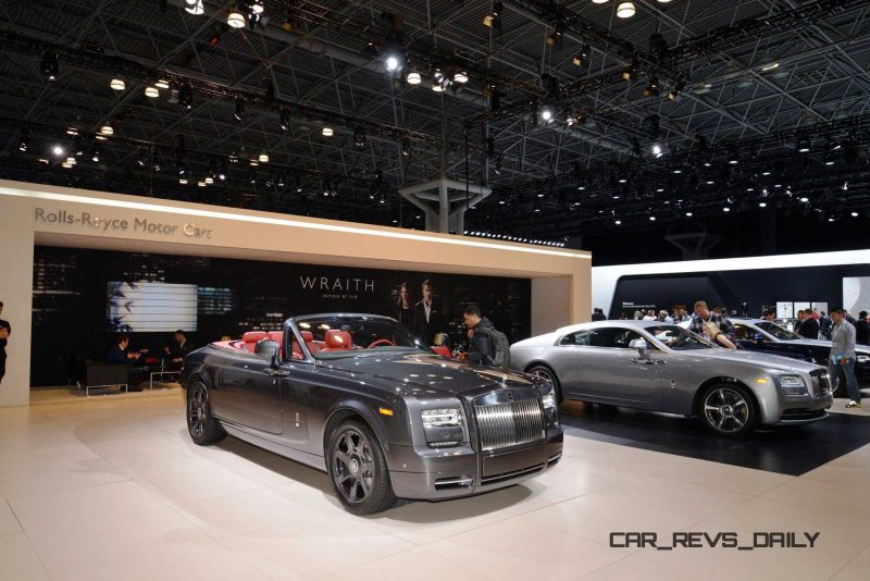 New York Auto Show 2015 Gallery 100