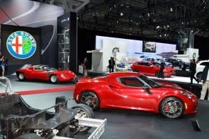 New York Auto Show 2015 Gallery 102