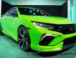#NYIAS 2015 – Day Two Showfloor Gallery + Best and Worst Debuts!