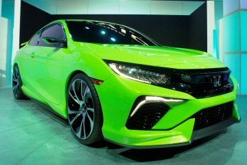 #NYIAS 2015 - Day Two Showfloor Gallery + Best and Worst Debuts!