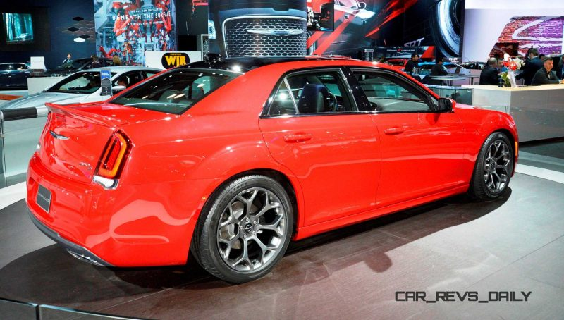 New York Auto Show 2015 Gallery 27