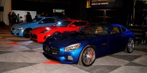 New York Auto Show 2015 Gallery 3